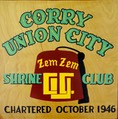 Corry Shrine Club