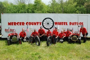 wheel patrol group